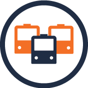 Commtrex Railcar Storage Marketplace Icon