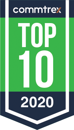 Commtrex Top 10 Railcar Repair Shops