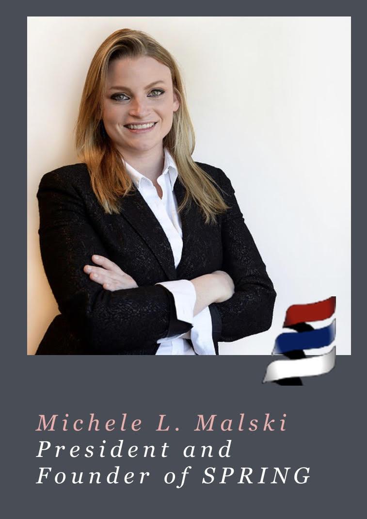 Michelle Malski (SPRING)