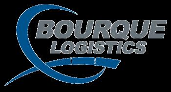 Bourque Logistics Master Logo No Tagline