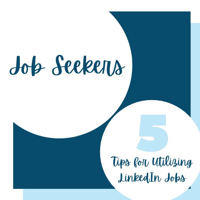 Job Seekers Blog