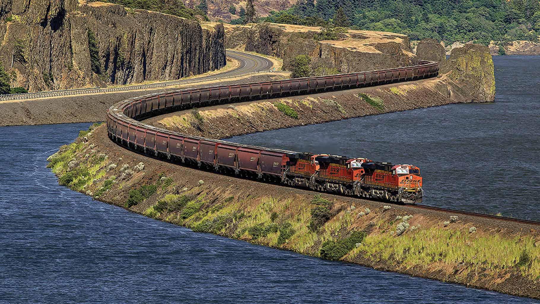 U.S. Weekly Rail 1