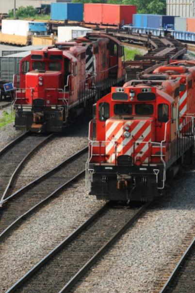 Rail 101: Basics