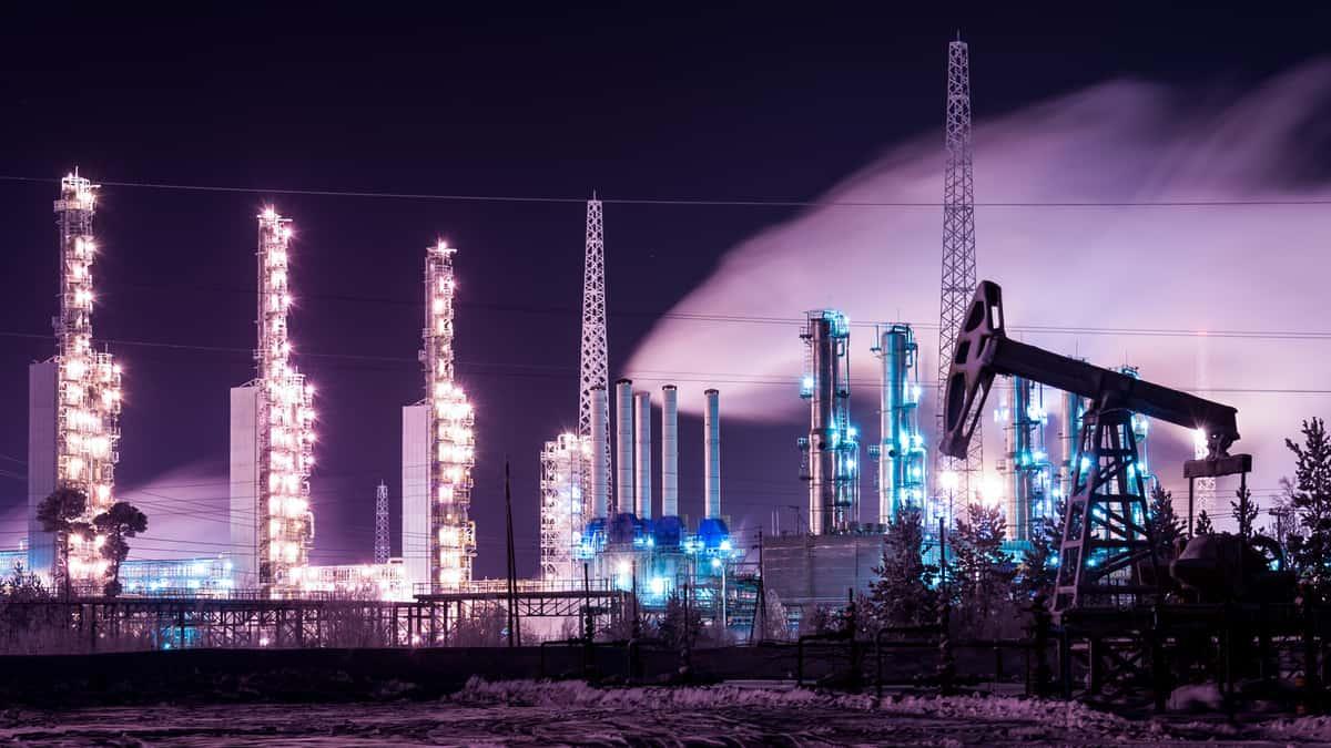 Fate Of U.S. Oil 2