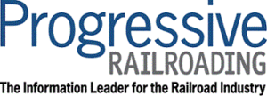 Progressive Railroading Logo