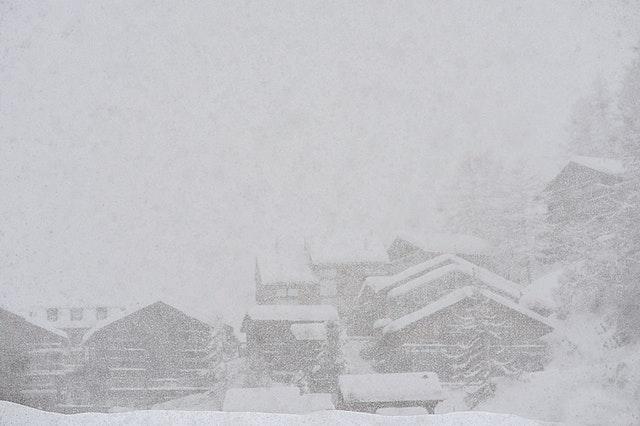 Snowstorm 2