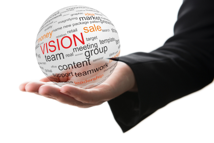 Concept Vision Business