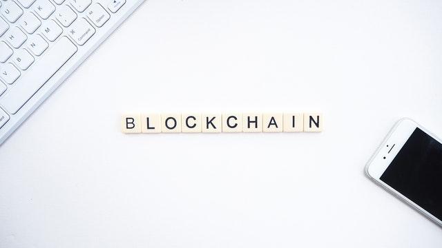 Blockchain Advertisement 2556699