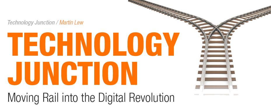 Technology Junction (Transparent)