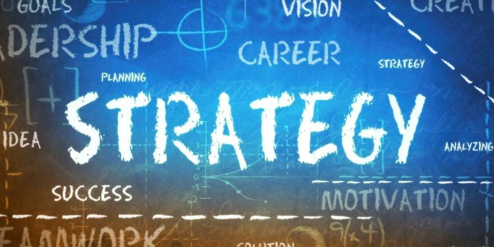 Strategic Planning 3 Min