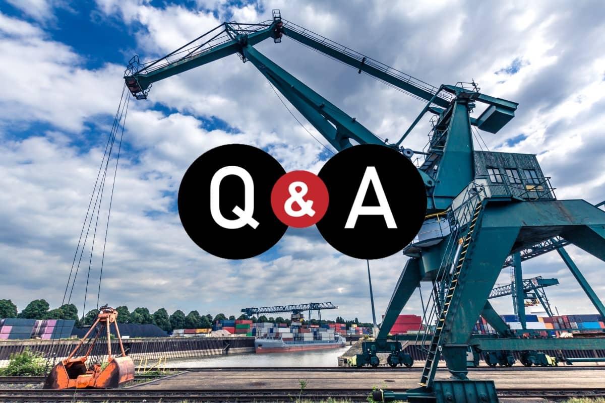 Transloading Q&A