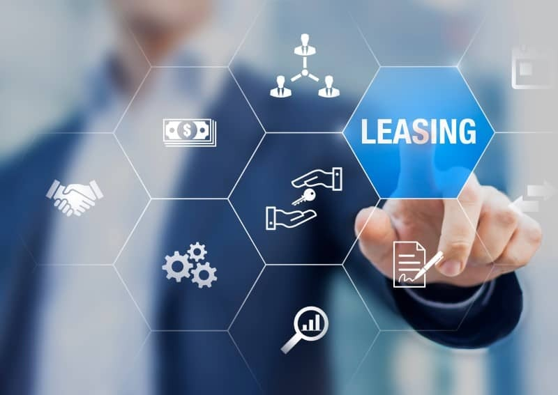 Leasing 101 Category Image