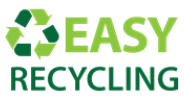 Easy Recycling (Transparent)