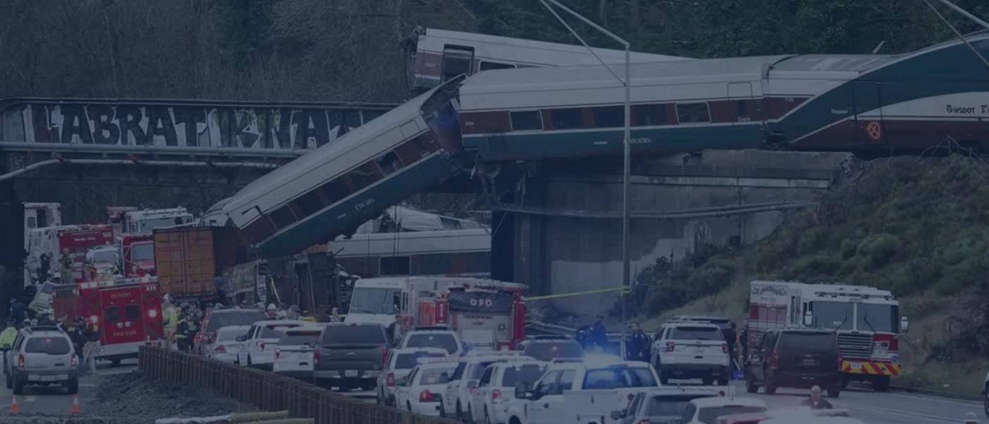1712 Amtrak Crash