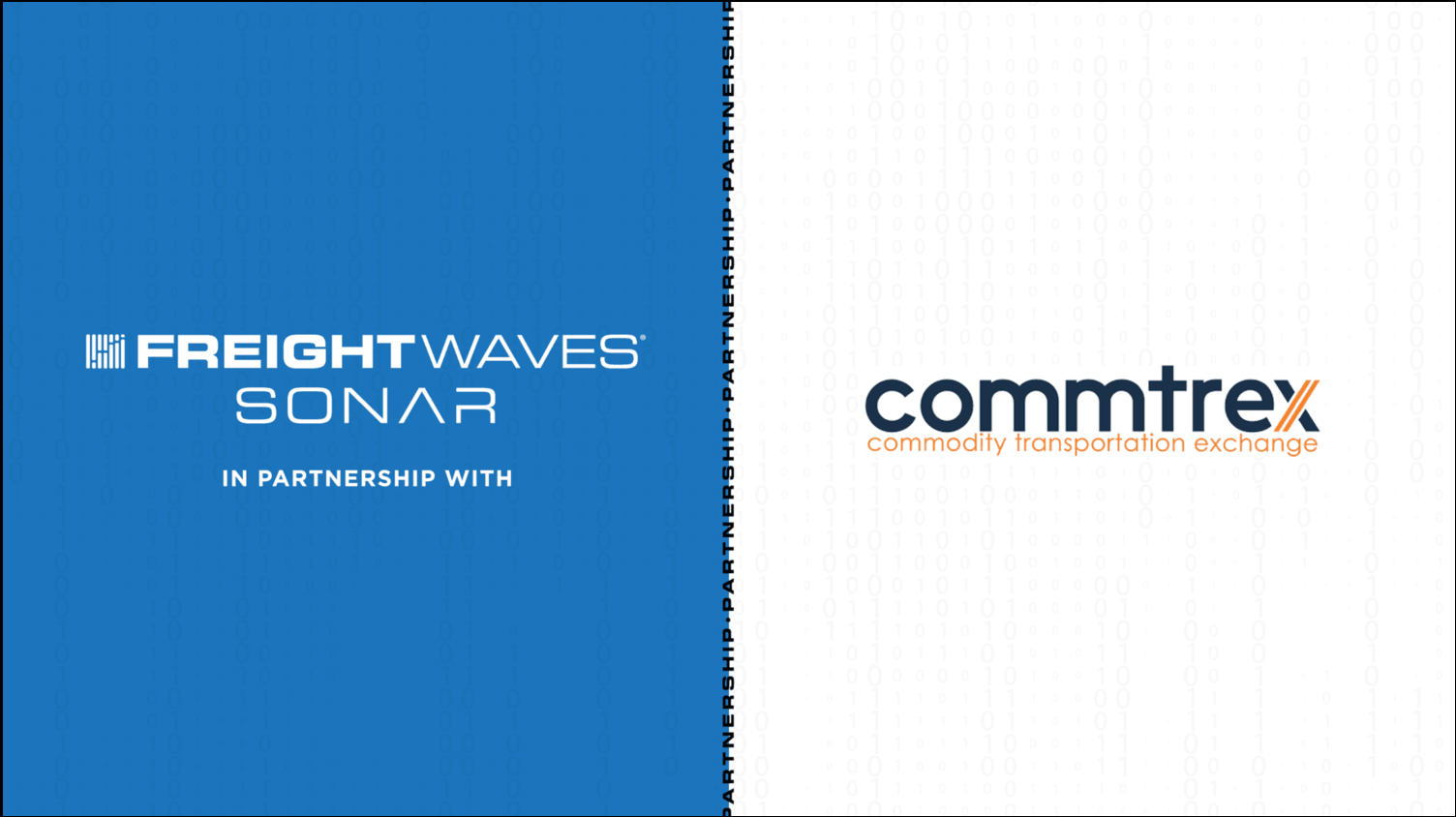 SONAR Partnership Commtrex (1)