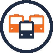 Commtrex Railcar Storage Marketplace Icon